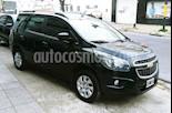 Foto venta Auto usado Chevrolet Spin LT 1.8L 5 Pas (2013) color Verde Oscuro precio $230.000
