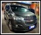 Foto venta Auto usado Chevrolet Spin LT 1.8L 5 Pas (2014) color Gris Oscuro precio $420.000