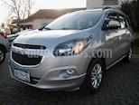 Foto venta Auto usado Chevrolet Spin LTZ 1.8 5 Pas (2017) color Gris Mond precio $590.000