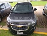 Foto venta Auto usado Chevrolet Spin LTZ 1.8 5 Pas (2016) color Gris precio $410.000