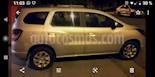 Foto venta Auto usado Chevrolet Spin LTZ 1.8 5 Pas (2018) color Gris Mond precio $650.000