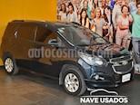Foto venta Auto usado Chevrolet Spin LTZ 1.8 5 Pas (2015) color Azul precio $450.000