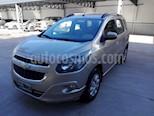 Foto venta Auto Usado Chevrolet Spin LTZ 1.8 7 Pas Aut (2014) color Beige precio $395.000