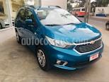 Chevrolet Spin LTZ 1.8 7 Pas Aut nuevo color Plata precio $1.488.200
