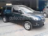 Foto venta Auto usado Chevrolet Spin LTZ 1.8 7 Pas Aut (2014) color Azul precio $395.000