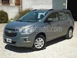 Foto venta Auto usado Chevrolet Spin LTZ 1.8 7 Pas Aut (2013) color Gris Claro precio $248.000