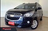 Foto venta Auto Usado Chevrolet Spin LTZ 1.8 7 Pas Aut (2014) color Azul precio $439.000
