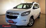 Foto venta Auto usado Chevrolet Spin LTZ 1.8 7 Pas  (2013) color Blanco precio $410.000