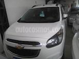 Foto venta Auto usado Chevrolet Spin LTZ 1.8L Die 5 Pas (2016) color Blanco precio $390.000