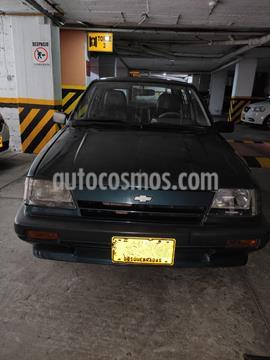 Chevrolet Sprint Sprint usado (1996) color Verde precio $8.000.000