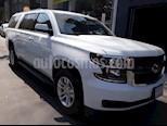 Foto venta Auto usado Chevrolet Suburban LS Tela (2017) color Blanco precio $650,000