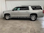 Foto venta Auto usado Chevrolet Suburban LS Tela (2018) color Plata precio $649,800