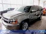 Foto venta Auto Seminuevo Chevrolet Suburban LT Piel 4x4 (2009) color Gris precio $275,000