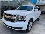 Foto venta Auto usado Chevrolet Suburban LT Piel Banca (2019) color Blanco precio $879,900