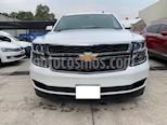 Foto venta Auto usado Chevrolet Suburban LT Piel (2017) color Blanco precio $650,000