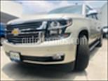 Foto venta Auto usado Chevrolet Suburban LTZ 4x4 (2016) color Beige precio $635,000