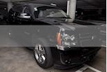 Foto venta Auto usado Chevrolet Suburban LTZ 4x4 (2013) color Negro precio $495,000