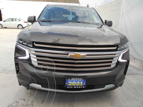Chevrolet Suburban High Country nuevo color Blanco precio $1,673,600