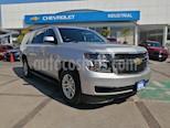 foto Chevrolet Suburban LT Piel Banca usado (2019) color Plata Brillante precio $849,000
