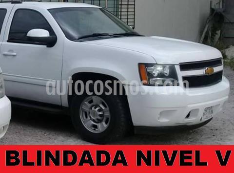 Chevrolet Suburban LTZ 4x4 usado (2012) color Blanco precio $700,000