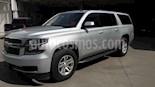 foto Chevrolet Suburban 5p LS V8/5.3 Aut 2da/Banca usado (2017) color Plata precio $640,000