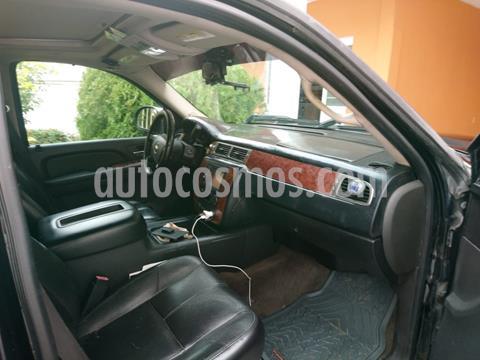 Chevrolet Suburban LTZ 4x4 usado (2007) color Negro precio $180,000