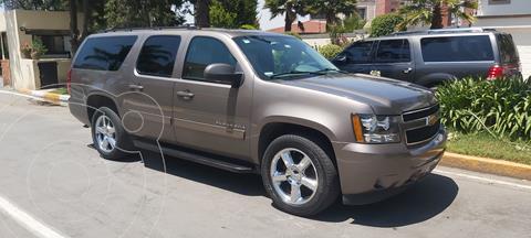 foto Chevrolet Suburban LT Piel usado (2014) color Gris precio $270,000