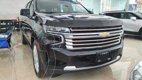 Chevrolet Suburban High Country usado (2021) color Negro precio $1,713,900