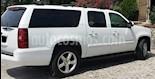 Chevrolet Suburban LT Piel usado (2008) color Blanco precio $165,000