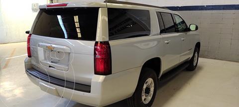 Chevrolet Suburban LT Piel Plus 4x4  usado (2019) color Plata Dorado precio $1,599,000