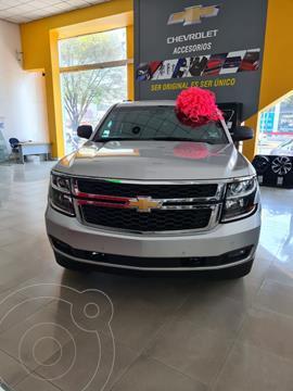 Chevrolet Suburban LT Piel Plus 4x4  usado (2019) color Plata Dorado precio $1,550,000