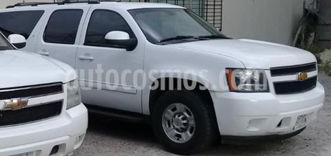Chevrolet Suburban Paq G Tres Cuartos 4x4  usado (2012) color Blanco precio $700,000