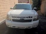 Foto venta Auto usado Chevrolet Suburban Paq A (2011) color Blanco precio $175,000