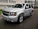 Foto venta Auto usado Chevrolet Suburban Paq C  (2010) color Plata precio $182,000