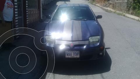 Chevrolet Sunfire GT 2 Ptas. Auto. usado (2001) color Azul precio BoF1.700