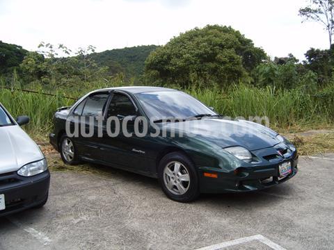 Chevrolet Sunfire 4 Ptas Auto. usado (2002) color Verde precio u$s1.500