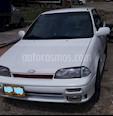 Foto venta Carro usado Chevrolet Swift 1.0 (1993) color Blanco precio $6.800.000