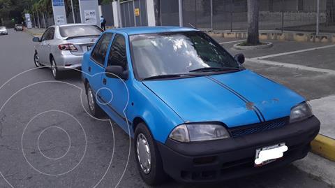 Chevrolet Swift 1.3 usado (1993) color Azul precio u$s900