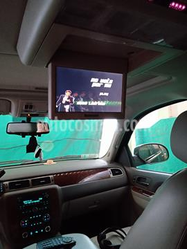 Chevrolet Tahoe LT 5.3 4x4  usado (2010) color Gris precio $13.990.000