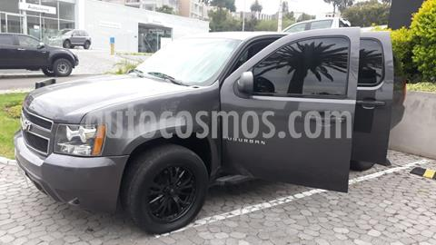 Chevrolet Tahoe 5.3L Premier LT usado (2010) color Gris precio u$s29.900