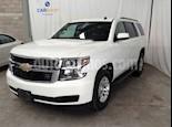 Foto venta Auto usado Chevrolet Tahoe LS Tela (2017) color Blanco precio $429,800