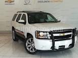 Foto venta Auto usado Chevrolet Tahoe LT Paq D  (2009) color Blanco precio $190,000