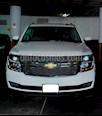 Foto venta Auto usado Chevrolet Tahoe LT Piel Cubo (2016) color Blanco precio $550,000