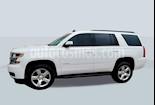 Foto venta Auto usado Chevrolet Tahoe LT (2016) color Blanco precio $590,000