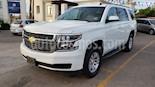 Foto venta Auto usado Chevrolet Tahoe LT (2017) color Blanco precio $514,900