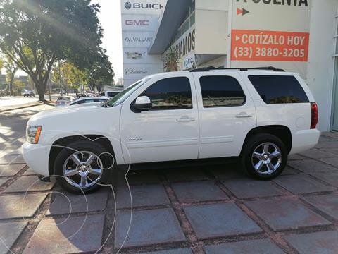 Chevrolet Tahoe LT usado (2013) color Blanco precio $289,000