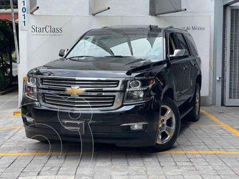 Chevrolet Tahoe Premier Piel 4x4 usado (2019) color Negro precio $855,000