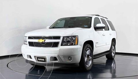 Chevrolet Tahoe Version usado (2013) color Blanco precio $309,999