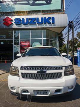 Chevrolet Tahoe LT usado (2010) color Blanco precio $170,000