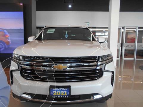 Chevrolet Tahoe LT nuevo color Blanco precio $1,412,600